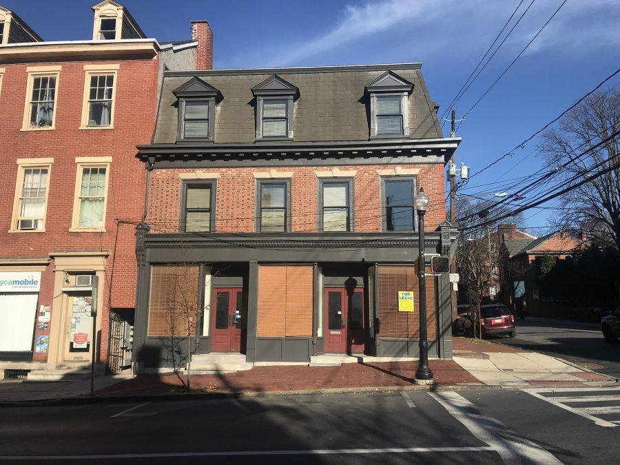 171 East King Street