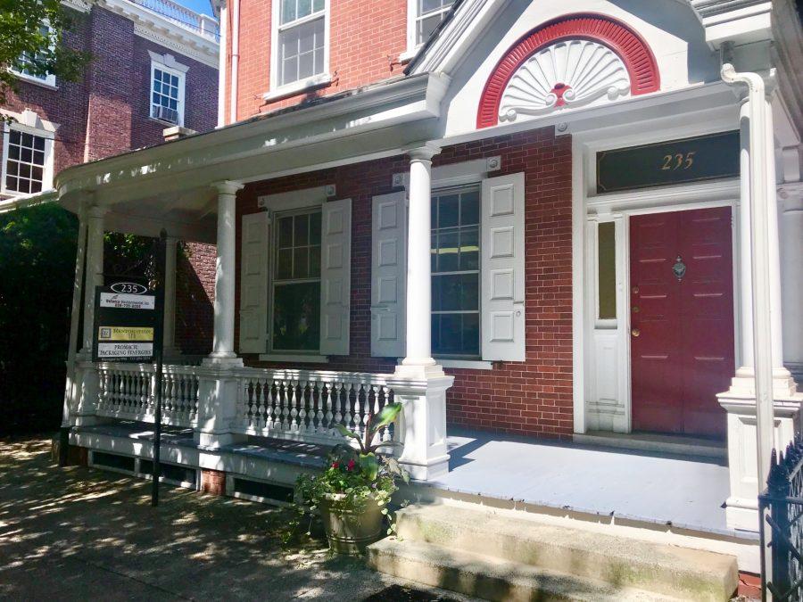 235 North Duke Street #201-202