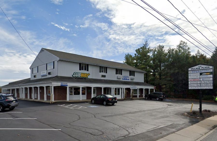 232 Manor Avenue #OFFICES